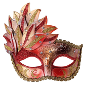 Carnival Masks Wallpapers icon