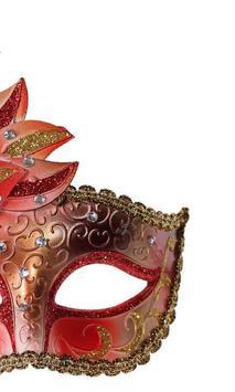 Carnival Masks Wallpapers screenshot 1