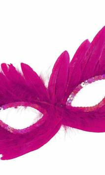 Carnival Masks Wallpapers screenshot 2