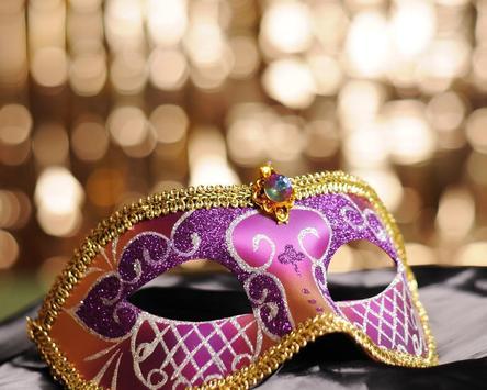 Carnival Masks Wallpapers screenshot 3