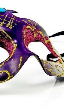 Carnival Masks Themes poster