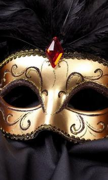 Carnival Masks Themes screenshot 1