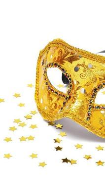 Carnival Masks Themes screenshot 2