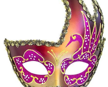 Carnival Masks Themes screenshot 3