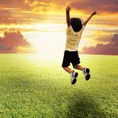 Children Sport Wallpapers icon