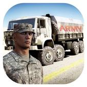 Army Bus Simulator 2018 Game icon