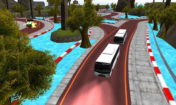 Army Bus Simulator 2018 Game screenshot 15