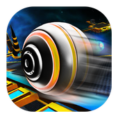 Amazing Rolling Ball 3D 2017 icon
