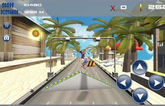 Skateboard games 2017 - Skating Games 3D screenshot 11