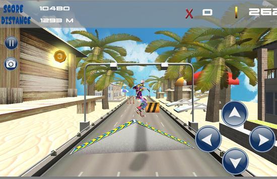 Skateboard games 2017 - Skating Games 3D screenshot 5