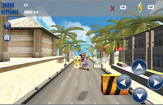 Skateboard games 2017 - Skating Games 3D screenshot 6