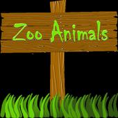 Zoo : Animal Photos & Sounds icon