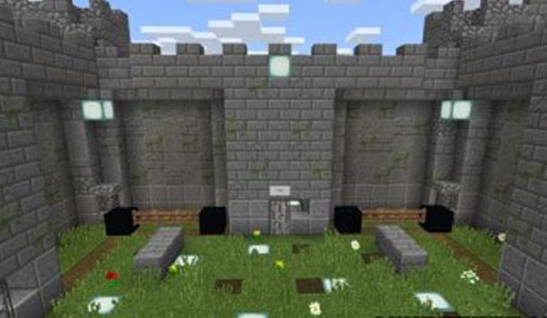 NEW карта Prison 4.0 для MCPE screenshot 4