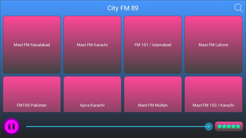 FM Radio Pakistan All Stations for Android - APK Download