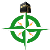 Qibla Compass for Namaz icon