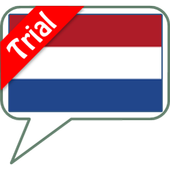 SVOX Dutch Jan Trial icon