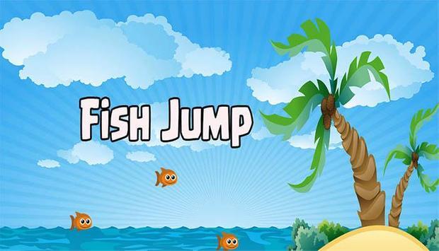 Fish Jump Games poster