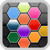 Hexagon: Block Puzzle Games icon