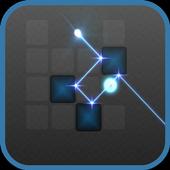 Laser Puzzle Game icon