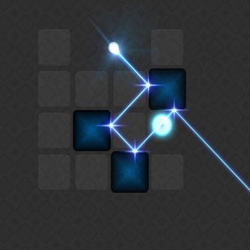 Laser Puzzle Game poster