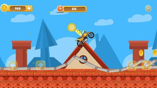 Super SpongeBob Motorcycle screenshot 9