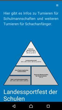 Schachverband Münsterland screenshot 1