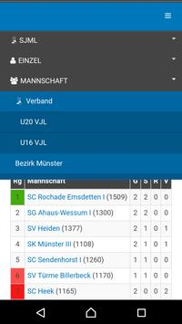 Schachverband Münsterland screenshot 2