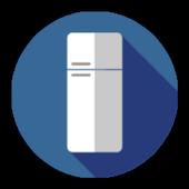 Smartfridge icon