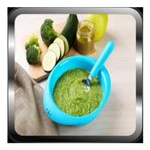 Resep Makanan Bayi Sehat icon