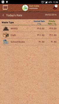 Pastiwala.com apk screenshot