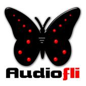 Audiofli Player icon