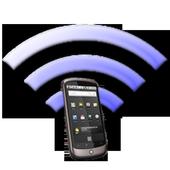 Wifi Hotspot & USB Tether Lite icon
