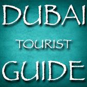 Dubai Tourist Guide icon