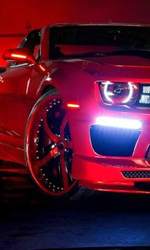 Wallpaper With Cars Chevrolet screenshot 2