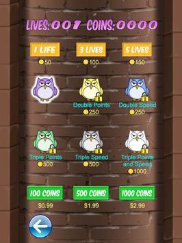 Greedy Owl screenshot 8