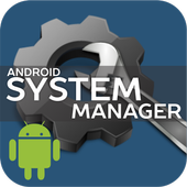 System Manager for Android icon