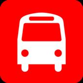 Swansea Student Bus Timetable icon