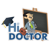 HiDoctor LMS icon