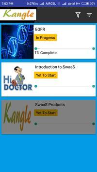 HiDoctor LMS apk screenshot