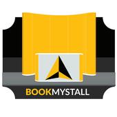 BookMyStall icon