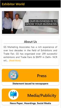 BookMyStall poster