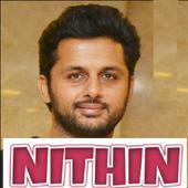 Nithin Book icon