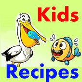 Recipes For Kids icon