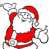 Santa Claus Puzzle-Father Christmas-Saint Nicholas icon