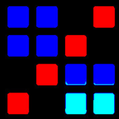 100% Memory Game - Remember patterns - Puzzle Free icon