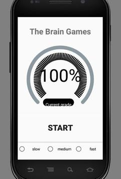 100% Memory Game - Remember patterns - Puzzle Free poster