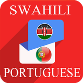 Swahili To Portuguese Translator icon