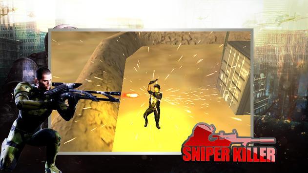 Sniper Killer apk screenshot