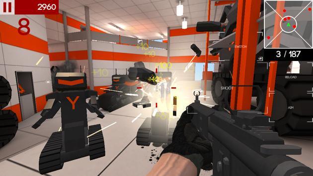 ROBOTS apk screenshot