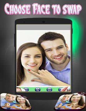 Swap Face & Change Face in Photo screenshot 2